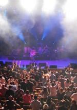 Toamna se numără concertele. Vezi care sunt concertele toamnei 2011!