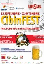 CibinFEST 2011 la Sibiu