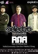ROA la Selectro în Club Expirat & Other Side din Bucureşti