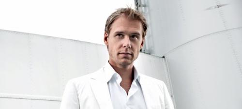 Program complet Armin van Buuren la Sala Polivalentă