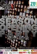 Season Opening Party în Club Maxx din Bucureşti