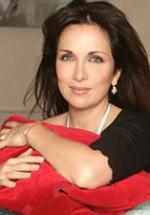 Hélène Ségara în duet cu Vlad Miriţă la Bucureşti