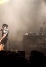 VIDEO: Parov Stelar Band la Sala Polivalentă