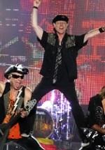 Peste 34.000 de bilete vândute pentru concertul Scorpions de la Cluj Arena