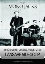 Concert The Mono Jacks în Jukebox Venue din Bucureşti