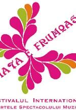 """Festivalul """"Viaţa e frumoasă!"""" 2011 are loc în luna noiembrie la Bucureşti"""