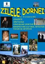 Zilele Dornei 2011