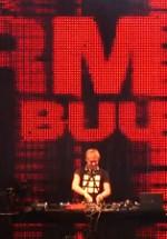VIDEO: Filmări Armin van Buuren la Bucureşti