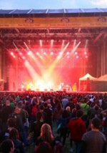 B'ESTFEST 2011 a fost nominalizat la European Festivals Awards