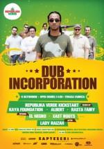 Dub Incorporation pe Terasa Club Fabrica din Bucureşti