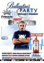 """Concert caritabil """"Am o poveste pentru tine"""" în Princess Club din Bucureşti"""