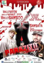 HalloBAMBOO cu Paraziţii în Club Bamboo din Braşov