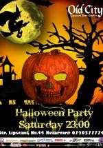 Halloween Party în Old City Lipscani din Bucureşti