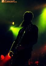 © Anca Tudosă/In Flames 2011
