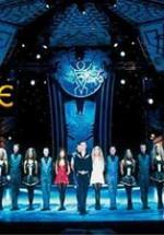 15% reducere la Lord Of The Dance în Bucureşti, Braşov, Iaşi, Sibiu şi Târgu Mureş