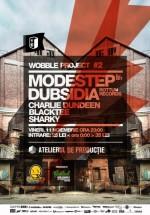 Modestep & Dubsidia în Atelierul de Producţie din Bucureşti