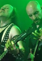 RECENZIE: Venom au încheiat Rock Legends Festival 2011 cu un concert special