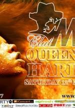 Queens Of Harlem în Club Maxx din Bucureşti