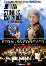 Turneu Johann Strauss Ensemble în România