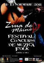 Festivalul Ziua de Mâine 2011 la Alba Iulia