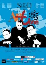 Turneu naţional Trio Strad – ArTime 2011