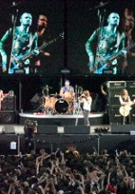 Posibile concerte în România în 2012