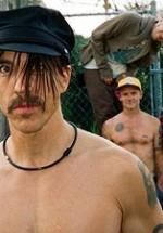 Record de vânzări pentru concertul Red Hot Chili Peppers de la Bucureşti