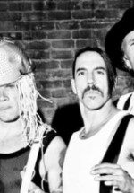 Bilete Red Hot Chili Peppers