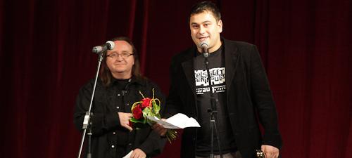 Festivalul Peninsula – cel mai bun eveniment al anului 2011