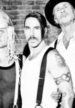 Bilete VIP pentru concertul Red Hot Chili Peppers la Bucureşti