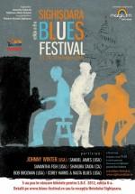 Sighişoara Blues Festival 2012