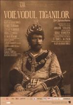 Voievodul Ţiganilor la Teatrul Naţional de Operetă Bucureşti