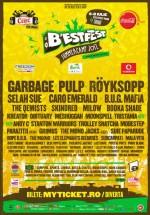 B'ESTFEST Summer Camp 2012 la Bucureşti