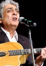 Enrico Macias aniversează 50 de ani de carieră printr-un concert la Bucureşti