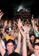 Evenimente electro: unde au vibrat românii în 2011