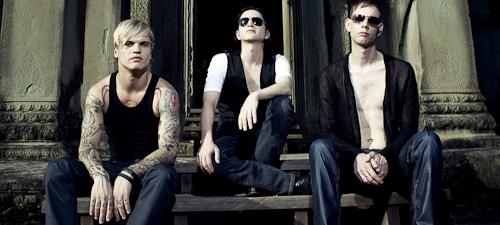 Placebo, Hurts şi The Subways printre cele mai noi confirmări de la Sziget Festival 2012