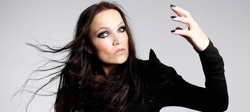 Tarja Turunen va susţine ultimul concert din următorii 5 ani la Bucureşti