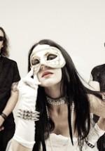 Theatres des Vampires va concerta la Bucureşti şi Cluj-Napoca în aprilie 2012