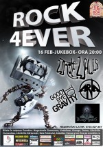 Rock 4ever în Jukebox Venue din Bucureşti