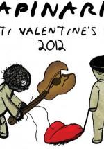 Turneu Ţapinarii Anti-Valentine's Day 2012