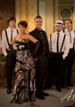 Concert Trupa Atelier în Club The Floor din Bucureşti