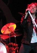 Europe revine în România pentru a concerta în cadrul OST FEST 2012