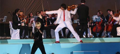 Noi confirmari pentru Kings On Ice 2012!