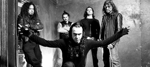 Formaţia Moonspell va concerta la B'ESTFEST 2012