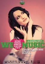We Love Music Party în Elephant Pub din Bucureşti