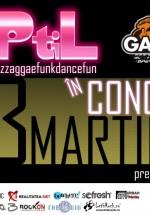 Concert TiPtiL în Garage Club & Lounge din Bucureşti