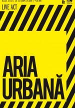 Aria Urbană şi Electroclown în Boiler Club din Cluj-Napoca