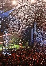 Concertele lunii martie 2012
