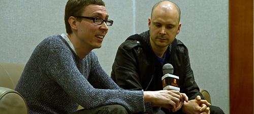 "INTERVIU: Above & Beyond ""Muzica este ca o terapie"" (VIDEO)"