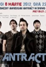 Concert Antract în Divino Lounge & Pub din Râmnicu Vâlcea